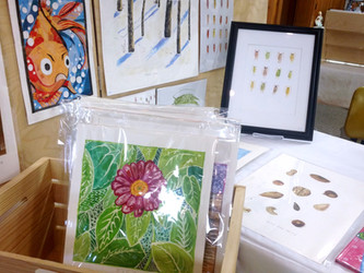 My Craft Fair Recap: Florence, MA