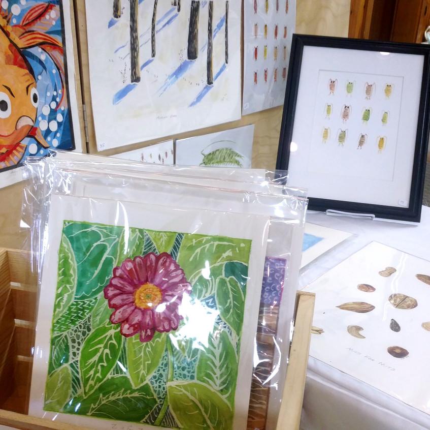 Florence Craft Fair
