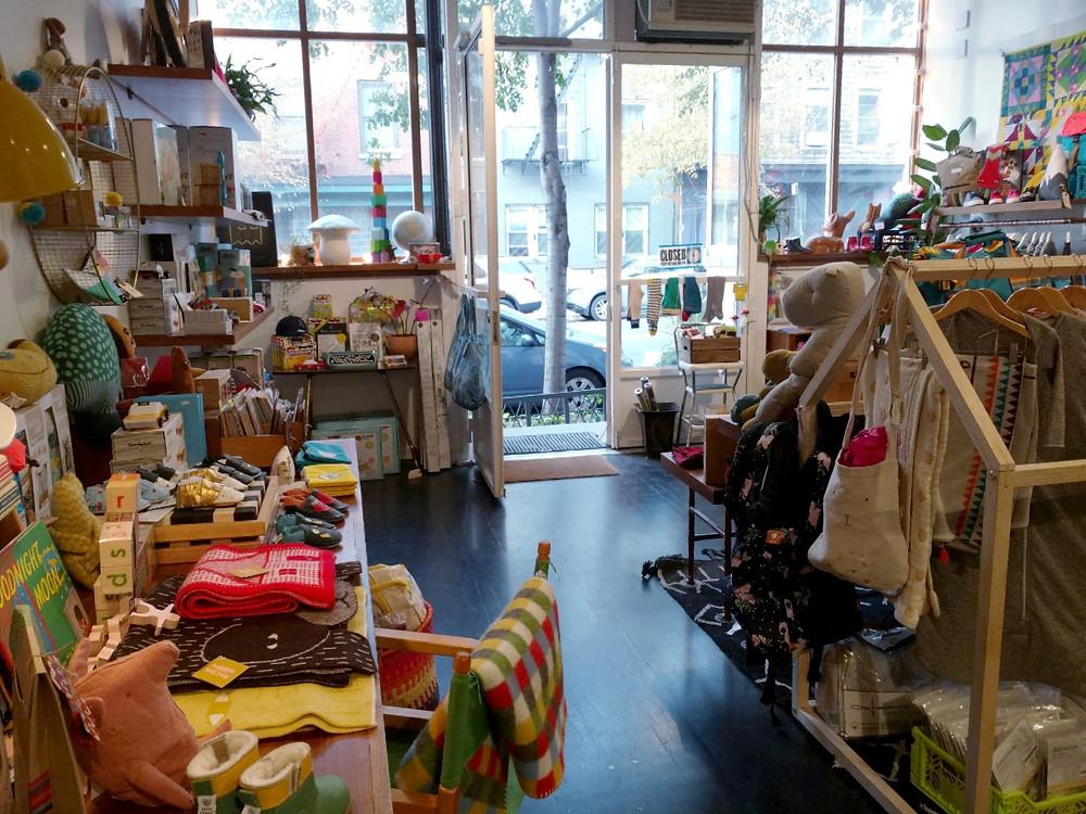 Geometry KIDS shop