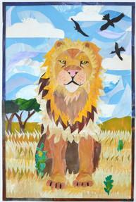 Eric's Lion
