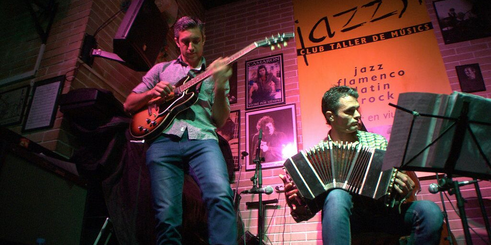 JazzSi Club Taller de Musics