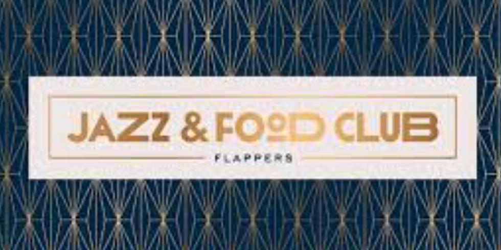 Flappers Jazz Club