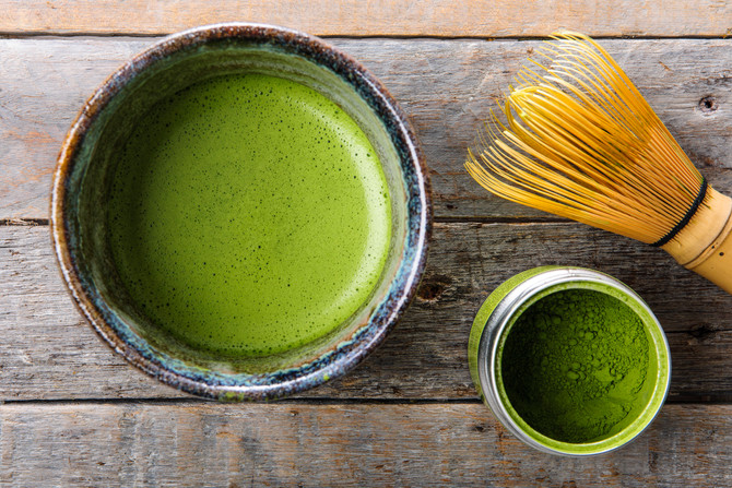 Top 10 Health Benefits Of Matcha Green Tea