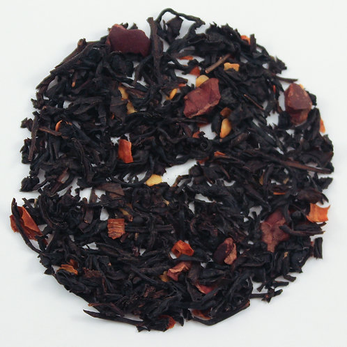 South of the Border Chinese Black Tea