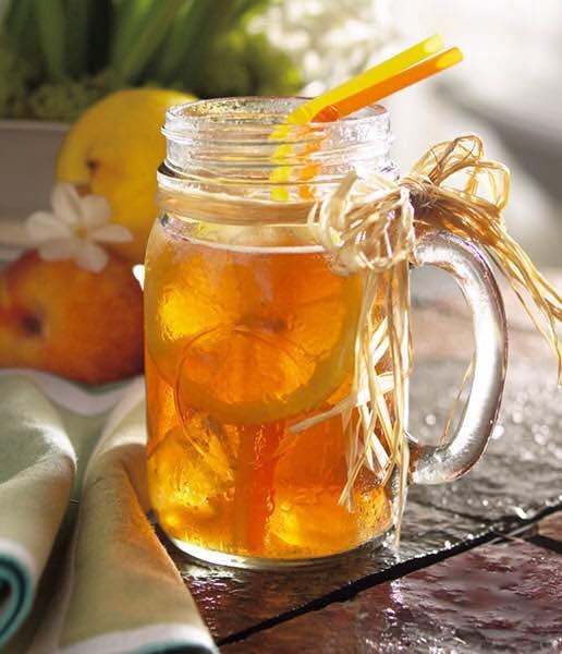 Iced Tea: Was Iced Tea Really Invented at the 1904 World's Fair?