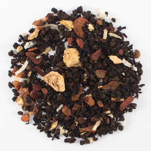 Traditional Masala Chai Indian Black Tea