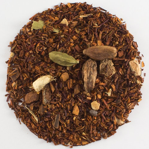 Red Tiger Chai Rooibos