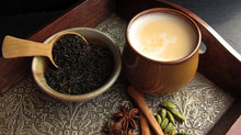 The History of Chai Tea