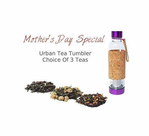 Tea Tumbler Tea Set
