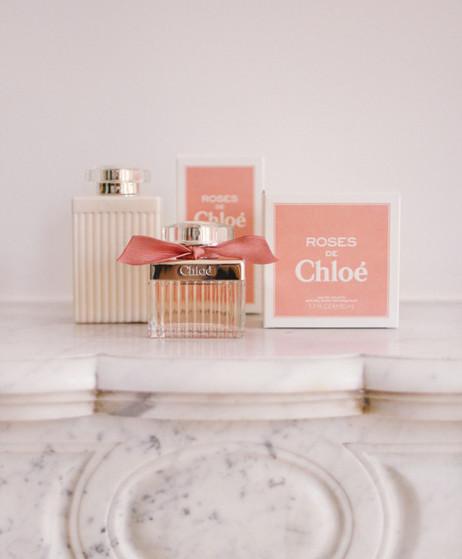 Chloé Roses de Chloé