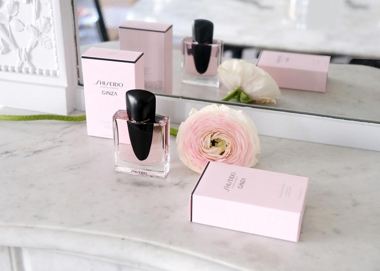Shiseido - Ginza