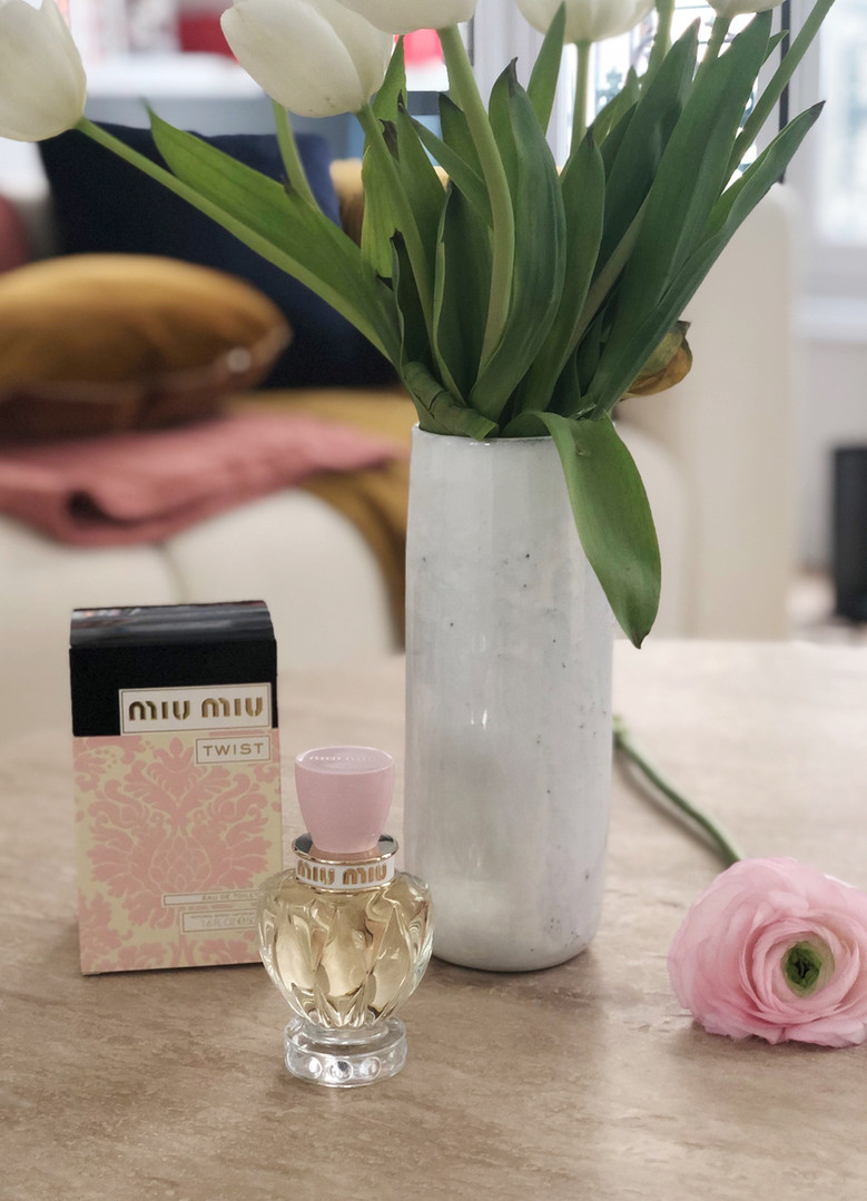 Miu Miu Twist EDT