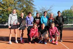 Damen-Clubmeisterschaften