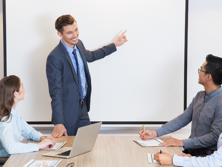 The Importance of Business Coaching: Why Engage Today?