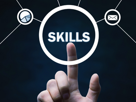 Skills That Are Required in Developing a Consulting Business