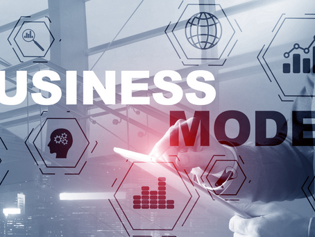 Different Types of Business Consulting Models