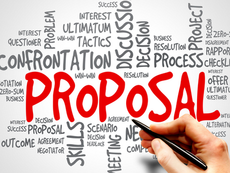How to Make a Business Proposal for Consulting Business
