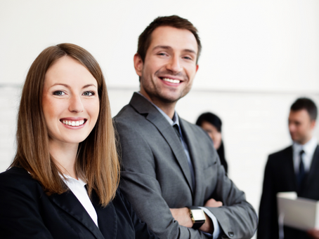 Steps on Developing a Business Consulting