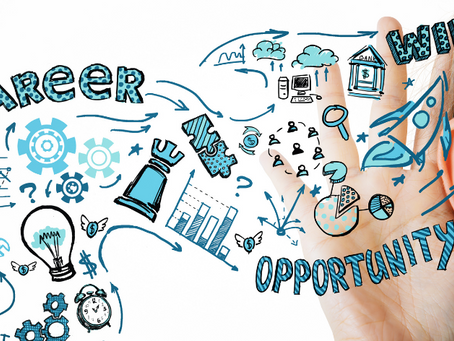 Top Careers in Business Consulting