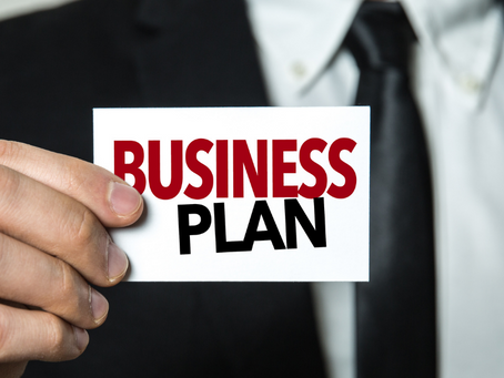 Step by Step on How to Make a Business Plan