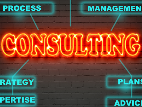 The Benefits of Business Consulting For Small Businesses