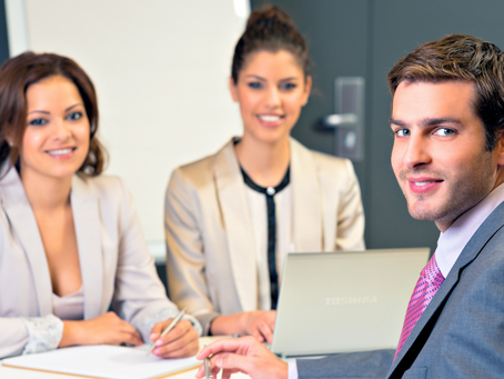 What Do You Need To Start A Consulting Business