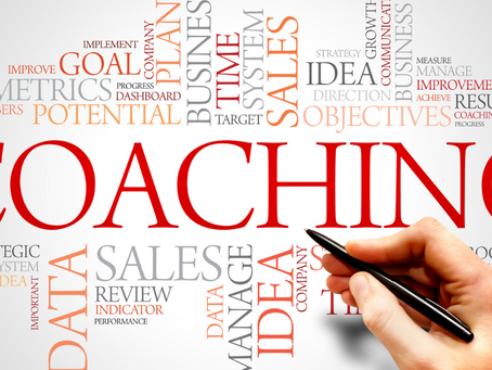 How To Find An Ideal Business Coach