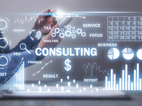 How to Improve Your Consulting Business