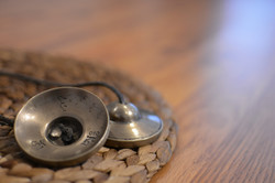 Buddhist Cymbals