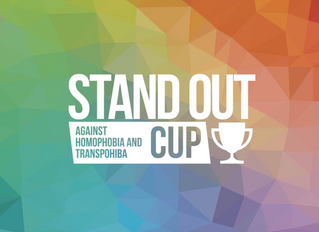 Q&A with Stand Out Cup founder Mark Beecham