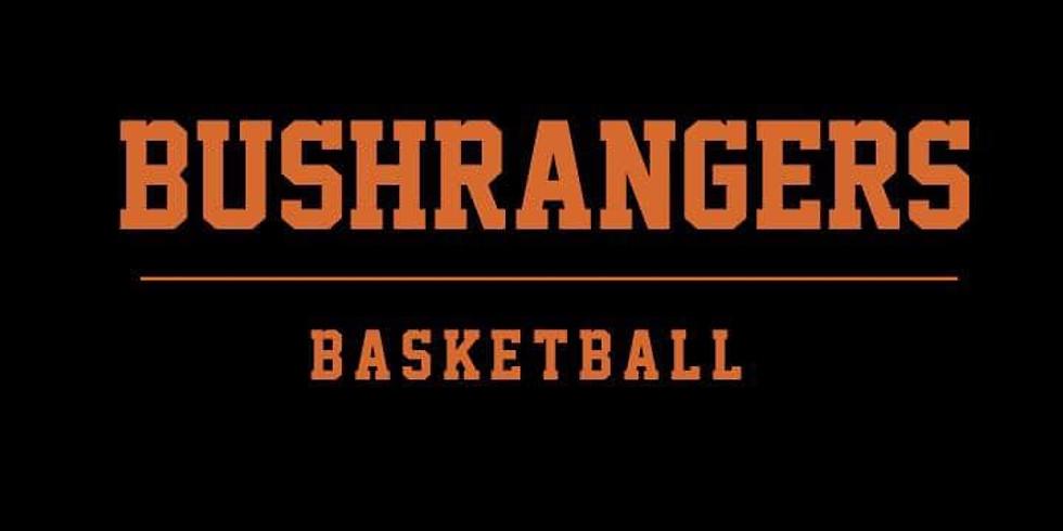 Bushrangers Basketball Training (CSC)