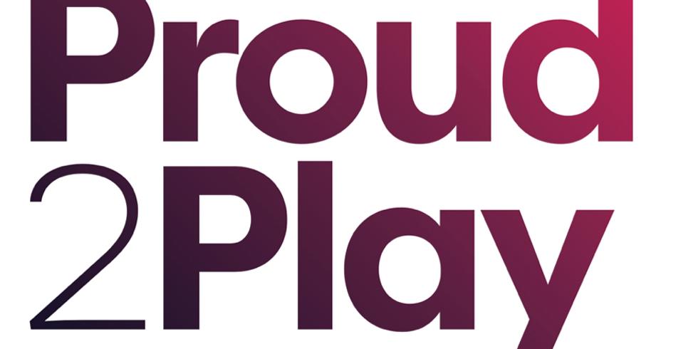 Lawn Bowls Pride - Wear it Purple Day