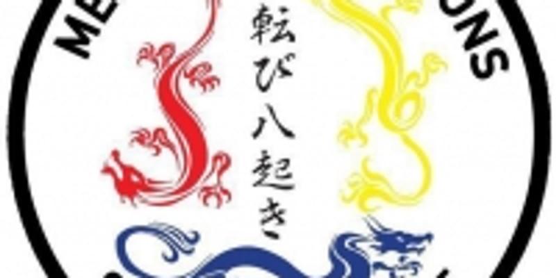Melbourne Dragons Martial Arts - Kyokushin Karate Session (CSC)