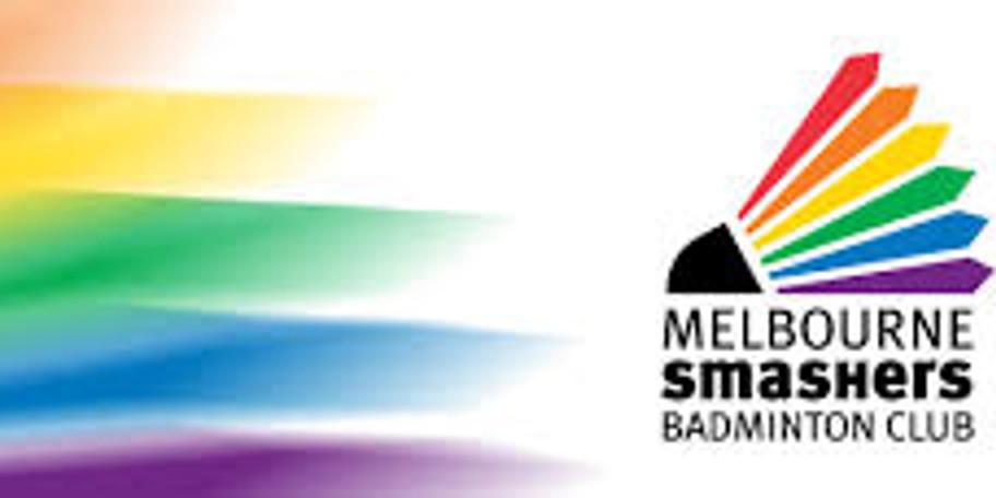 Melbourne Smashers Badminton (CSC)