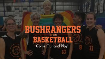 Bushrangers Basketball