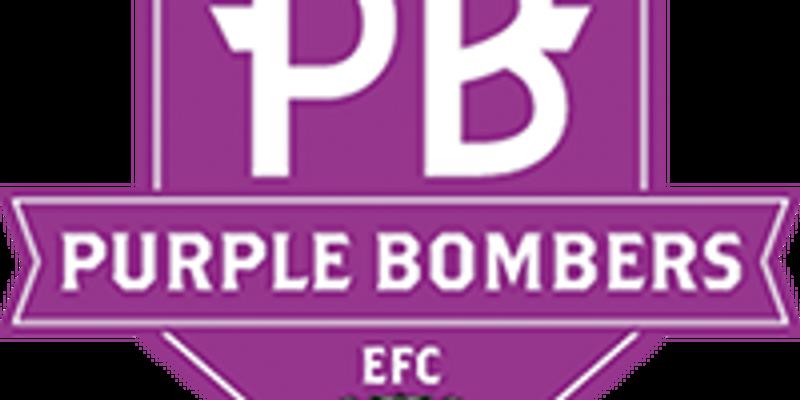 Purple Bombers & Bulldogs Pride IDAHOBIT Pride Night