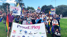 Midsumma Carnival and Pride March