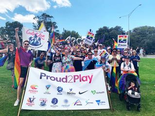 Midsumma Carnival and Pride March