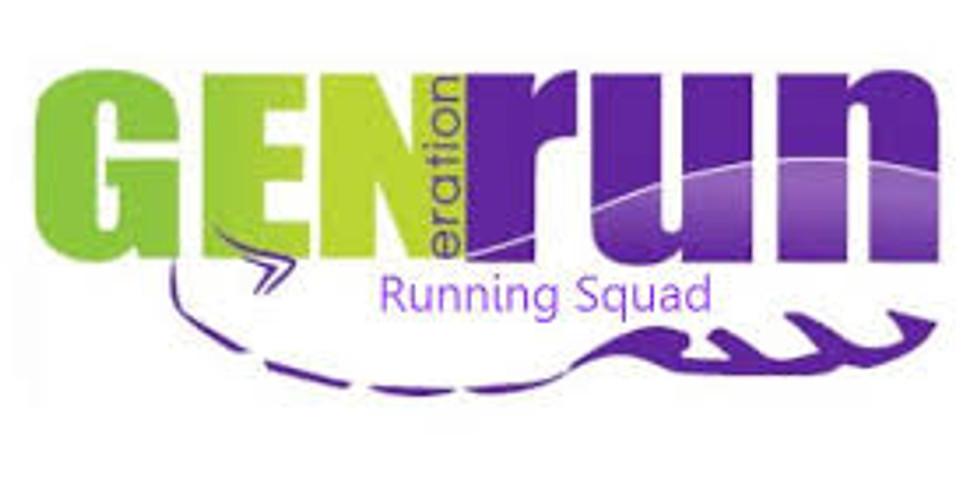 Generation Run (CSC)