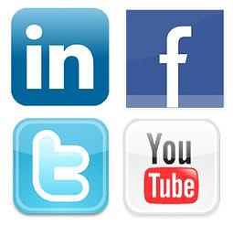 Puede seguirnos en las redes sociales e Internet