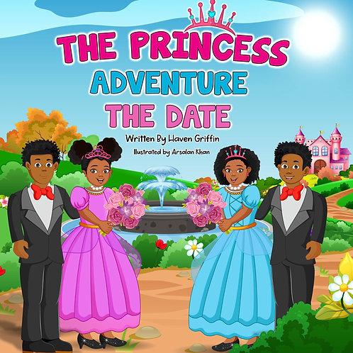 The Princess Adventure: The Date