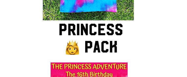 THE PRINCESS PACK