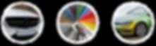 Window Tinting, De-Chroming, accdentrepair, wraps, motorsport