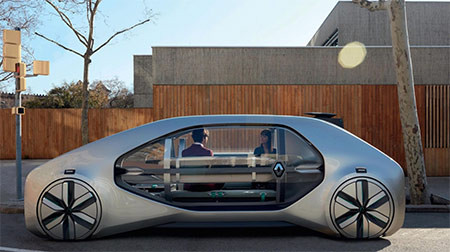 7 Cool Concept Cars We'd Love To Wrap!