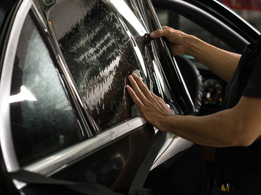 Xpel Window Tinting - A Guide To Premium Window Tinting from Autowrap Centre Liverpool