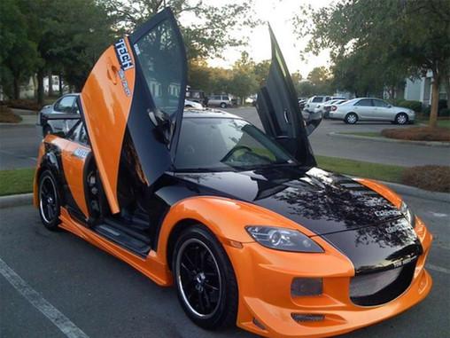 6 Hot Japanese Motors to Modify Under £5K
