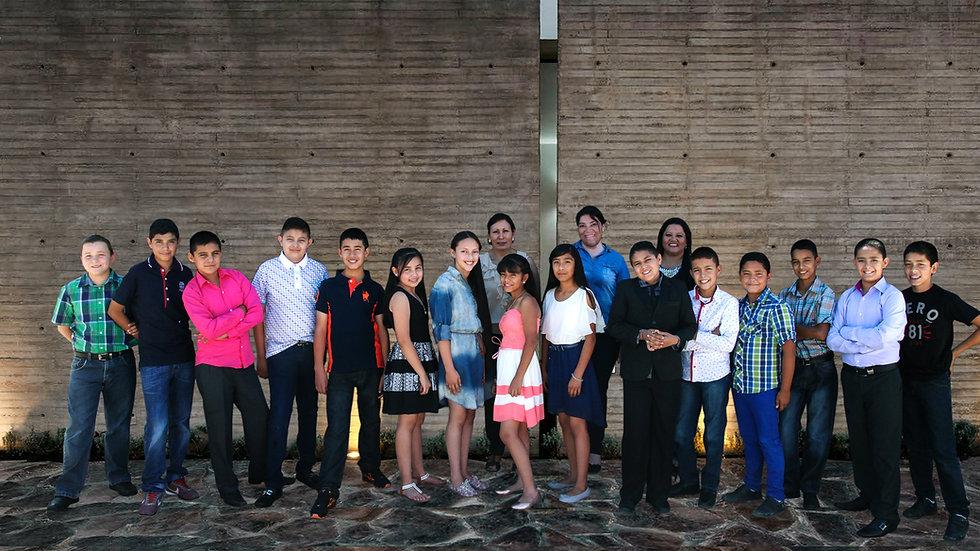Colegio Vida con Futuro