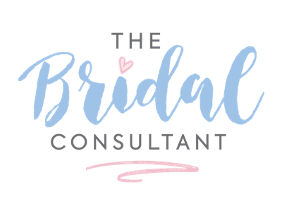 Making the most of your Bridal Consultant!