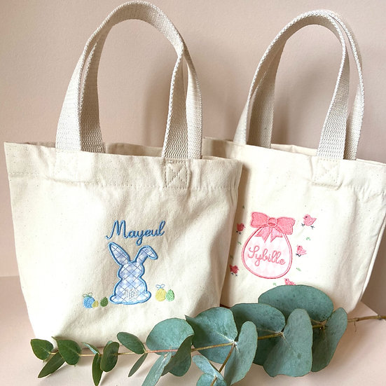 Le petit sac de Pâques