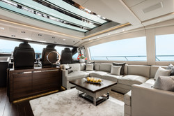 yachting interior pictures
